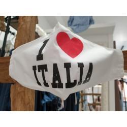 masque collector italie